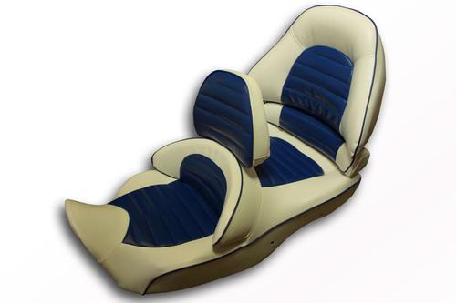 HONDA ゴールドウイング シート張替え GL1500 GL1800