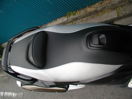 T-MAX500シート張替え