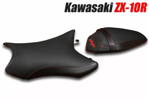 kawasaki ZX-10R (ninja)シート張替え