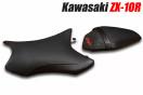 kawasaki ZX-10Rシート張替え